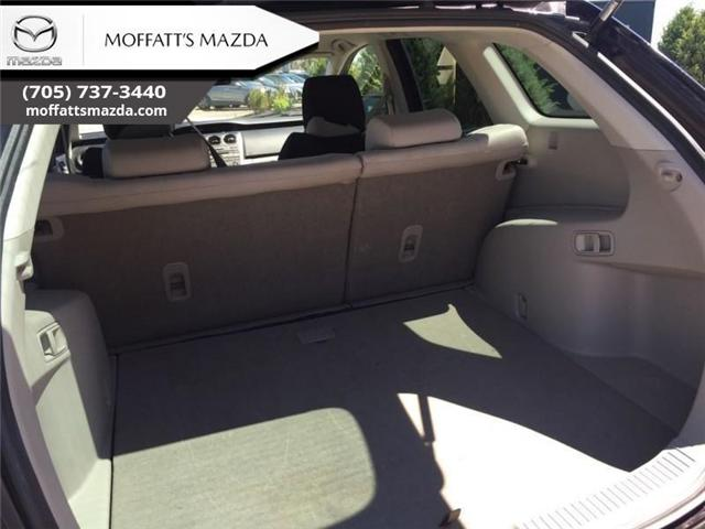 2010 Mazda CX-7 GS (Stk: P7228A) in Barrie - Image 16 of 30