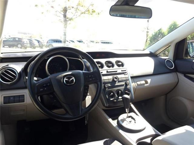 2010 Mazda CX-7 GS (Stk: P7228A) in Barrie - Image 21 of 30