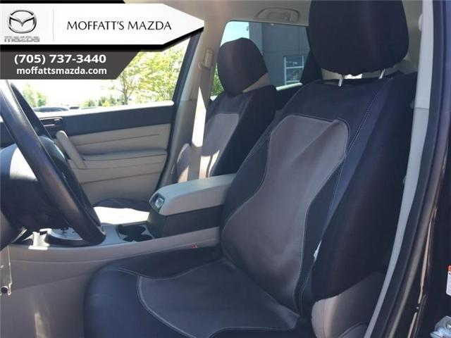 2010 Mazda CX-7 GS (Stk: P7228A) in Barrie - Image 24 of 30