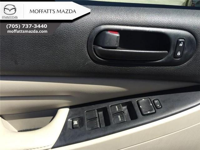 2010 Mazda CX-7 GS (Stk: P7228A) in Barrie - Image 26 of 30