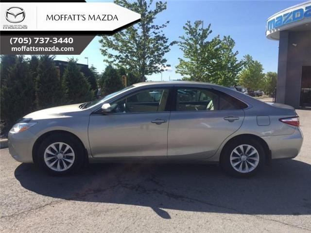 2016 Toyota Camry SE (Stk: 27580) in Barrie - Image 2 of 22