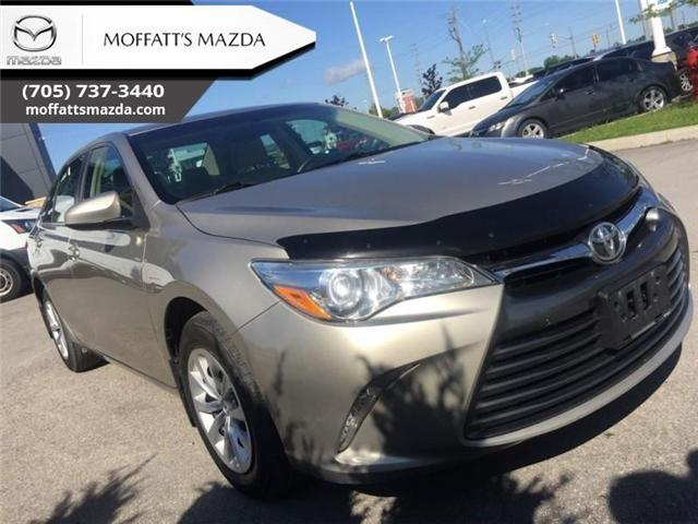 2016 Toyota Camry SE (Stk: 27580) in Barrie - Image 5 of 22
