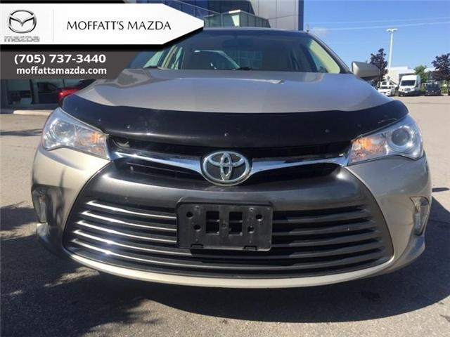 2016 Toyota Camry SE (Stk: 27580) in Barrie - Image 6 of 22