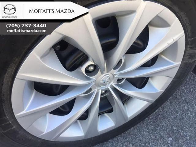 2016 Toyota Camry SE (Stk: 27580) in Barrie - Image 7 of 22