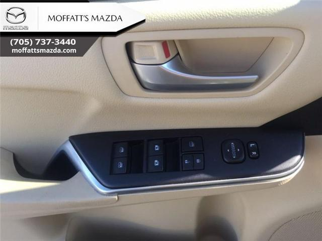 2016 Toyota Camry SE (Stk: 27580) in Barrie - Image 13 of 22