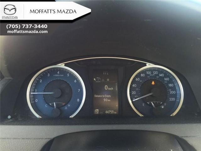 2016 Toyota Camry SE (Stk: 27580) in Barrie - Image 15 of 22