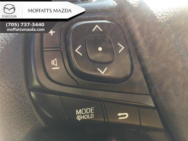 2016 Toyota Camry SE (Stk: 27580) in Barrie - Image 16 of 22