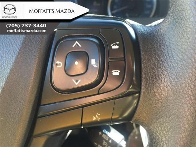 2016 Toyota Camry SE (Stk: 27580) in Barrie - Image 17 of 22