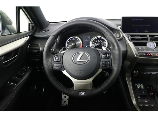 2019 Lexus NX 300 Base (Stk: 190589) in Richmond Hill - Image 14 of 29