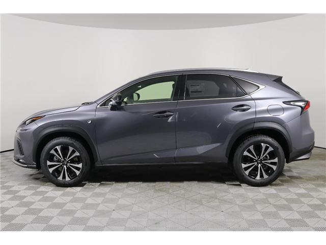 2019 Lexus NX 300 Base (Stk: 180833) in Richmond Hill - Image 4 of 30