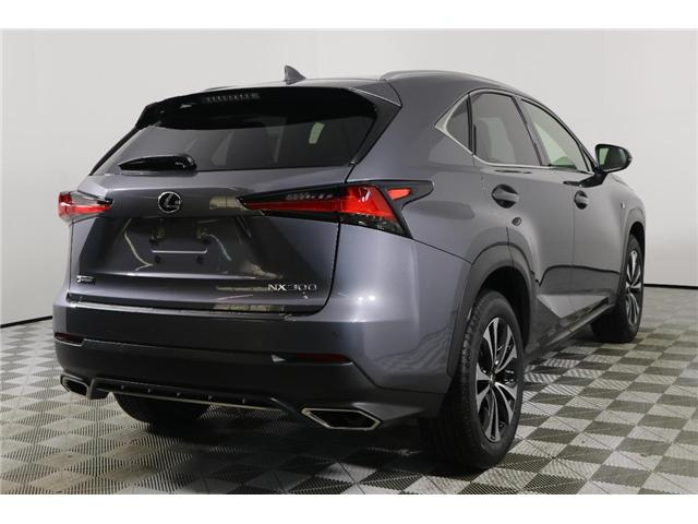 2019 Lexus NX 300 Base (Stk: 180833) in Richmond Hill - Image 7 of 30
