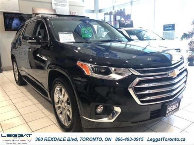 2018 Chevrolet Traverse High Country (Stk: 252872) in Etobicoke - Image 3 of 5