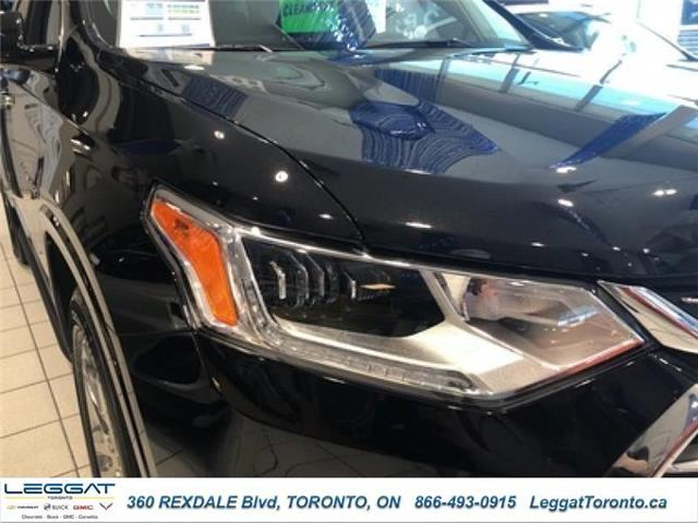 2018 Chevrolet Traverse High Country (Stk: 252872) in Etobicoke - Image 4 of 5