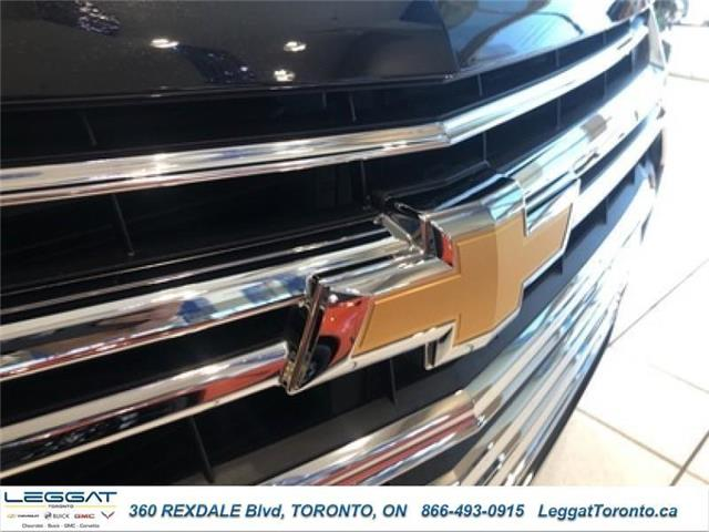 2018 Chevrolet Traverse High Country (Stk: 252872) in Etobicoke - Image 5 of 5