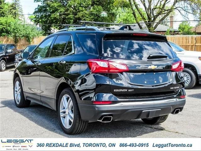 2018 Chevrolet Equinox Premier (Stk: 317128) in Etobicoke - Image 7 of 30