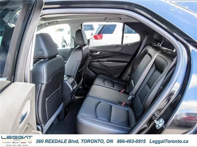 2018 Chevrolet Equinox Premier (Stk: 317128) in Etobicoke - Image 12 of 30