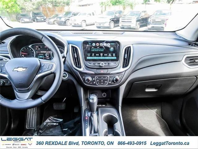 2018 Chevrolet Equinox Premier (Stk: 317128) in Etobicoke - Image 15 of 30
