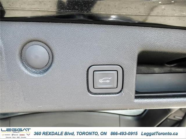 2018 Chevrolet Equinox Premier (Stk: 317128) in Etobicoke - Image 18 of 30