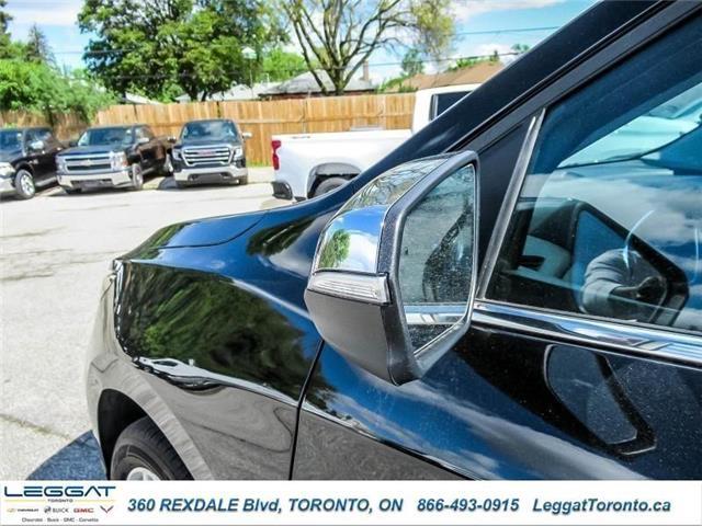 2018 Chevrolet Equinox Premier (Stk: 317128) in Etobicoke - Image 20 of 30