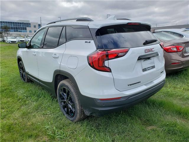 2019 GMC Terrain SLE (Stk: 350761) in BRAMPTON - Image 2 of 13