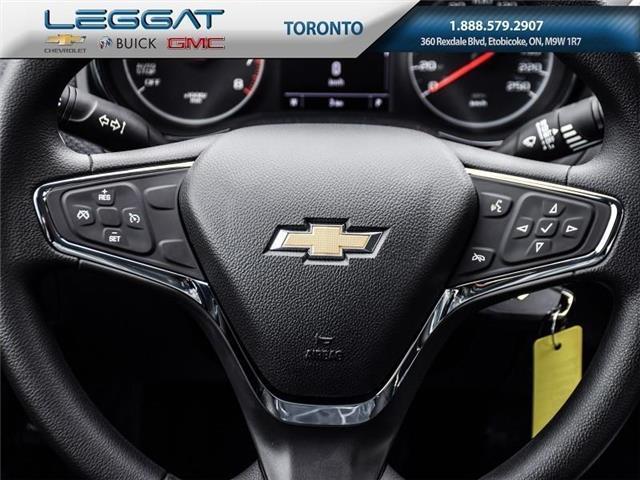 2019 Chevrolet Cruze LT (Stk: 104165) in Etobicoke - Image 20 of 22