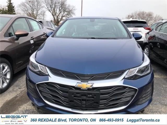 2019 Chevrolet Cruze LT (Stk: 104731) in Etobicoke - Image 2 of 4