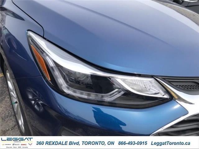2019 Chevrolet Cruze LT (Stk: 104731) in Etobicoke - Image 4 of 4