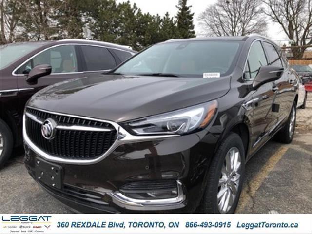 2019 Buick Enclave Premium (Stk: 162146) in Etobicoke - Image 1 of 5