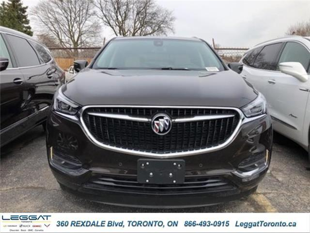 2019 Buick Enclave Premium (Stk: 162146) in Etobicoke - Image 2 of 5