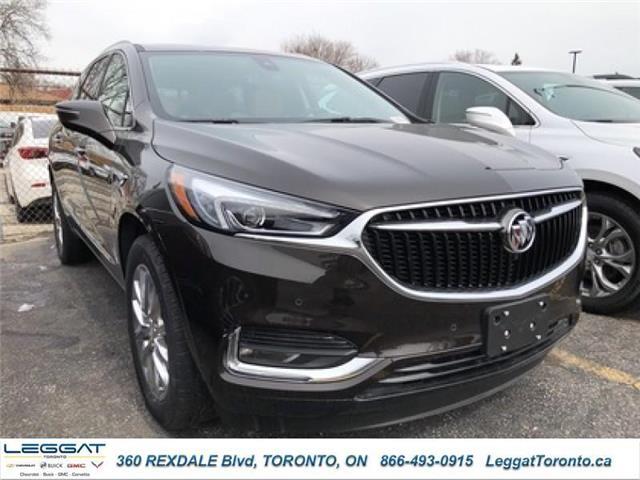 2019 Buick Enclave Premium (Stk: 162146) in Etobicoke - Image 3 of 5