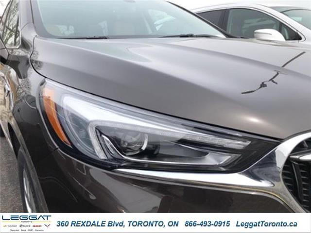 2019 Buick Enclave Premium (Stk: 162146) in Etobicoke - Image 4 of 5