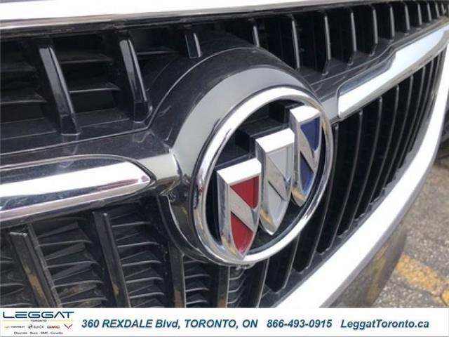 2019 Buick Enclave Premium (Stk: 162146) in Etobicoke - Image 5 of 5
