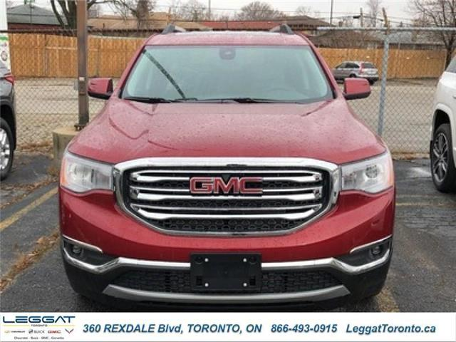 2019 GMC Acadia SLT-2 (Stk: 171908) in Etobicoke - Image 2 of 5