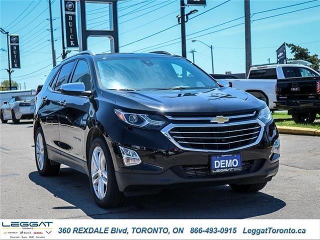 2019 Chevrolet Equinox Premier (Stk: 120198) in Etobicoke - Image 3 of 21