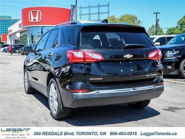 2019 Chevrolet Equinox Premier (Stk: 120198) in Etobicoke - Image 7 of 21
