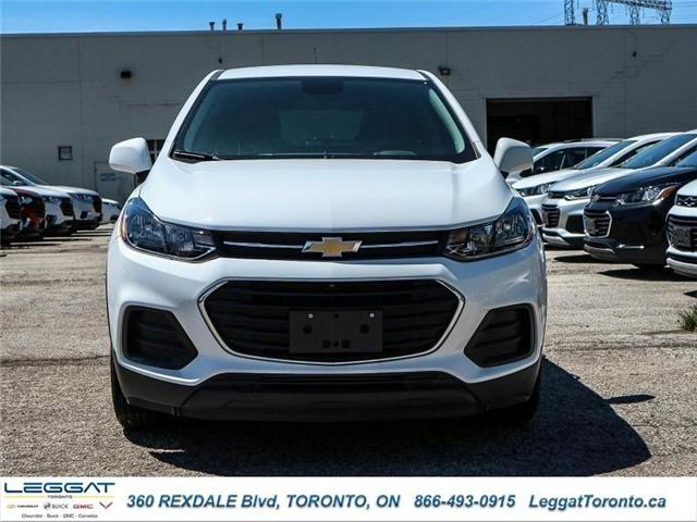 2019 Chevrolet Trax LS (Stk: 241996) in Etobicoke - Image 2 of 20