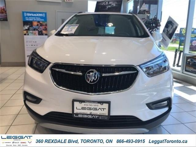 2019 Buick Encore Sport Touring (Stk: 768678) in Etobicoke - Image 2 of 5