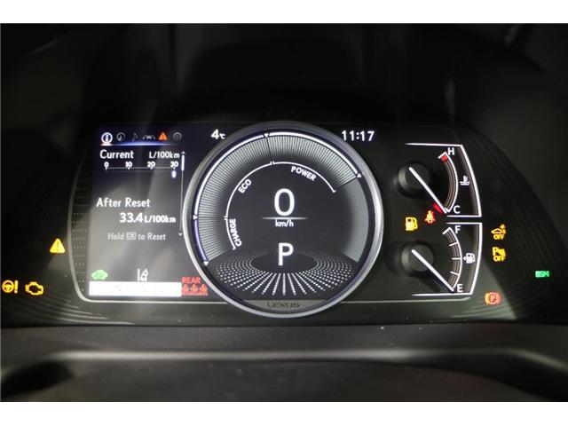 2019 Lexus ES 300h Base (Stk: 181055) in Richmond Hill - Image 16 of 27