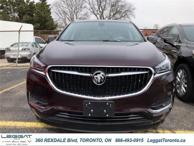2019 Buick Enclave Essence (Stk: 221369) in Etobicoke - Image 2 of 5