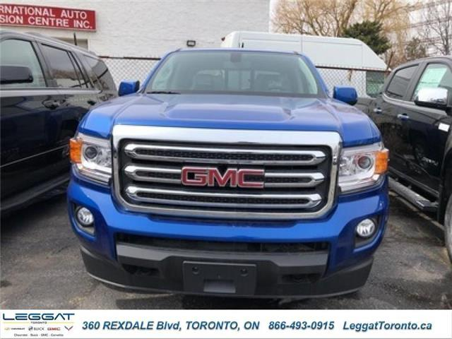 2019 GMC Canyon SLE (Stk: 227026) in Etobicoke - Image 2 of 5