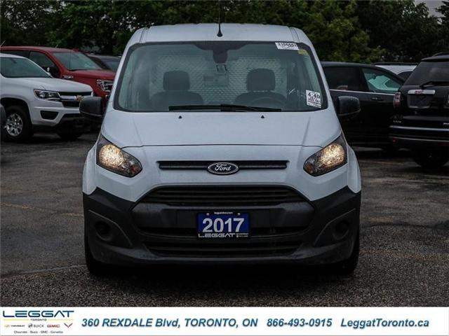 2017 Ford Transit Connect XL (Stk: T114508) in Etobicoke - Image 2 of 17