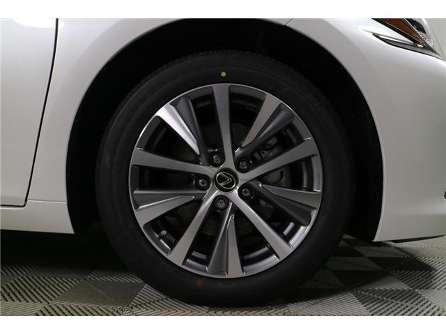 2019 Lexus ES 300h Base (Stk: 190464) in Richmond Hill - Image 8 of 26
