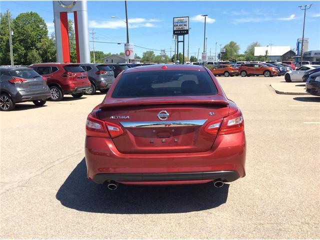 2016 Nissan Altima 2.5 SL Tech (Stk: 18-412A) in Smiths Falls - Image 2 of 13