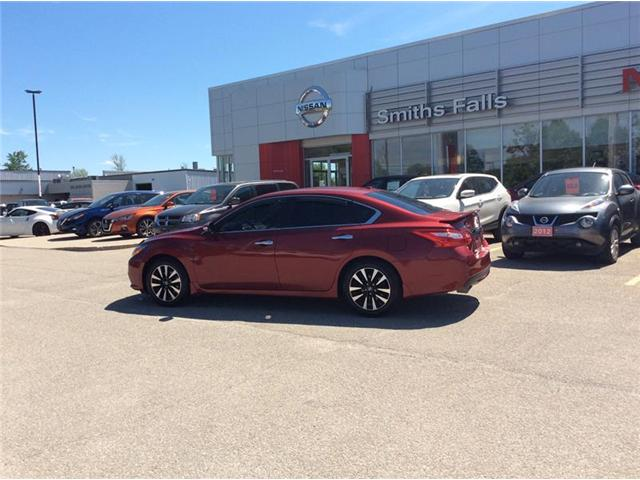 2016 Nissan Altima 2.5 SL Tech (Stk: 18-412A) in Smiths Falls - Image 12 of 13