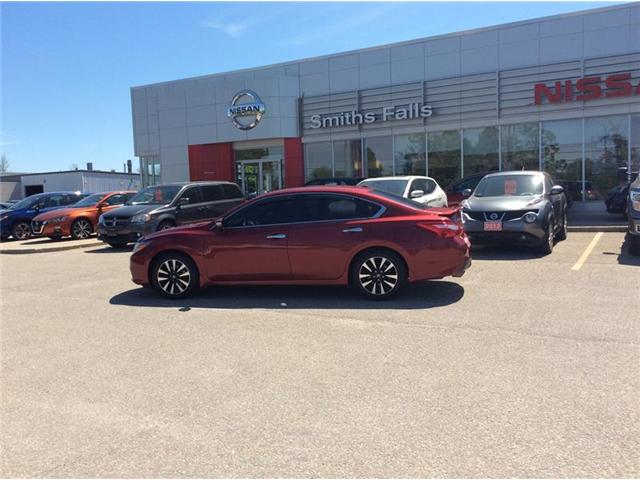 2016 Nissan Altima 2.5 SL Tech (Stk: 18-412A) in Smiths Falls - Image 13 of 13