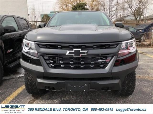 2019 Chevrolet Colorado ZR2 (Stk: 258497) in Etobicoke - Image 2 of 5