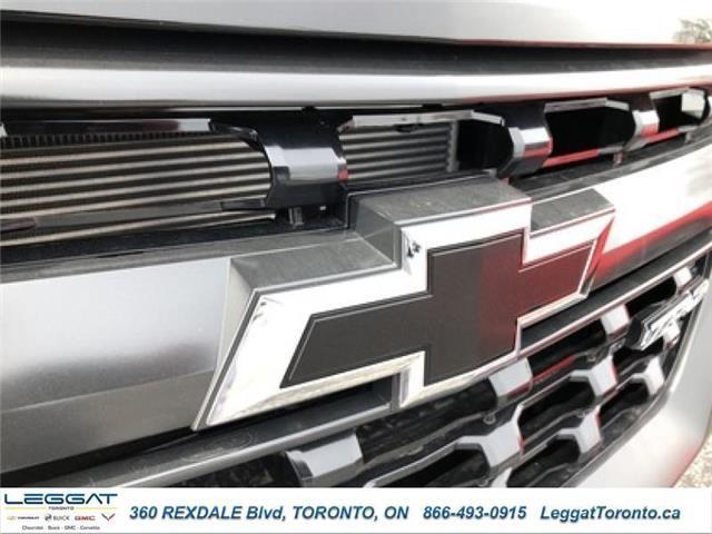 2019 Chevrolet Colorado ZR2 (Stk: 258497) in Etobicoke - Image 5 of 5