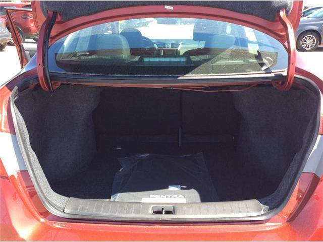 2019 Nissan Sentra 1.8 SV (Stk: 19-027) in Smiths Falls - Image 5 of 13