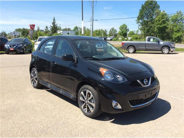 2019 Nissan Micra SR (Stk: 19-080) in Smiths Falls - Image 2 of 13