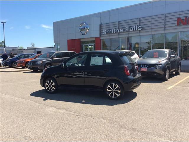 2019 Nissan Micra SR (Stk: 19-080) in Smiths Falls - Image 7 of 13